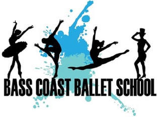 Bass Coast Ballet School